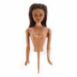 "PME Doll Pick Ethnic 7"""