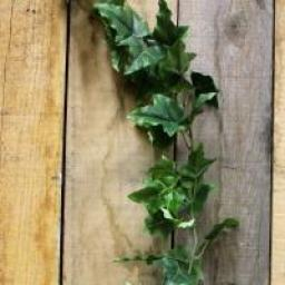 English Ivy Garland x 84 leaves (6ft)