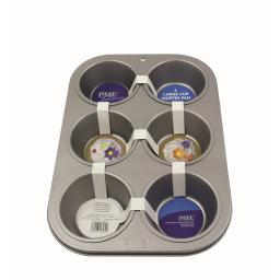 PME 6 Cup Large Muffin Pan