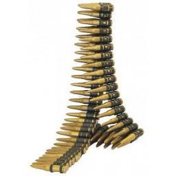 Bullet Belt 160cm