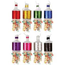 Holographic Party Poppers 20pcs