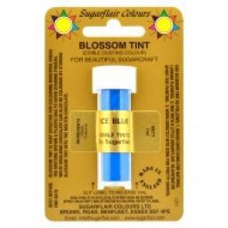 Sugarflair Blossom Tint Ice Blue 7ml