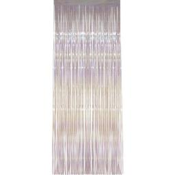 Shimmer Curtain Irridescent 91x244 cm