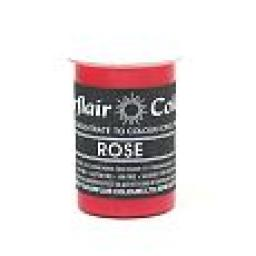 Sugarflair Pastel Paste Rose 25g Food Colour