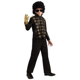Michael Jackson Military Jacket for Kids