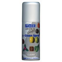 Clear Edible Glaze Spray - Clear 100ml
