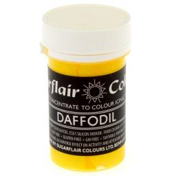 Pastel Con Paste Colour Daffodil 25g