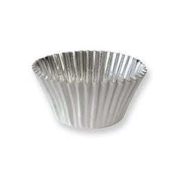 PME White Foil Lined Baking Cases for Cupcakes Standard Size 30ct