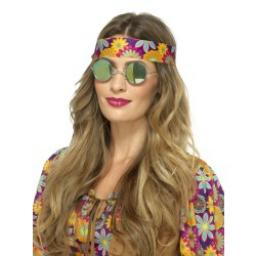 Hippie Specs Mirrored