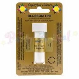 Sugarflair Blossom Tint White 7ml