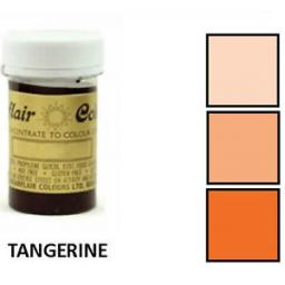 Sugarflair Spectral Tangerine Colouring 25g