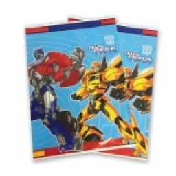 Trans Formers 8 Party Bags