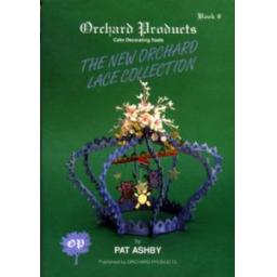 Instruction Book 8 The New Orchard Lace Collection
