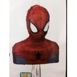 Spiderman 3D Pinata