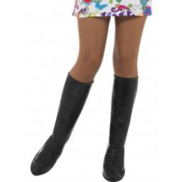 GoGo Boot Covers Black