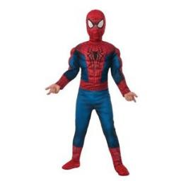 Spider-Man 2 Muscle Chest Costume