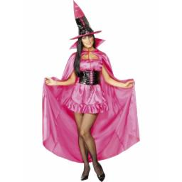 Cape Pink Pink 56 Inches/142Cm