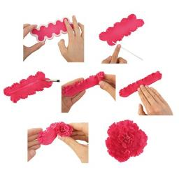 FMM Easiest Carnation Ever Cutters