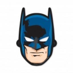 Batman Paper Masks 8pcs