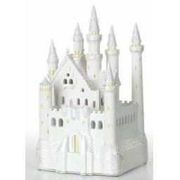 Fairy Castle Cake Stencils Pack of 3