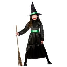 Wicked Witch Costume & Hat