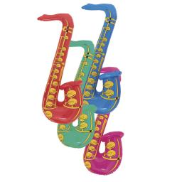Inflatable Saxophone 30inch 1pc