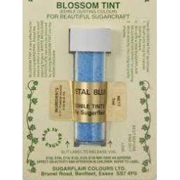 Sugarflair Blossom Tint Petal Blue7ml