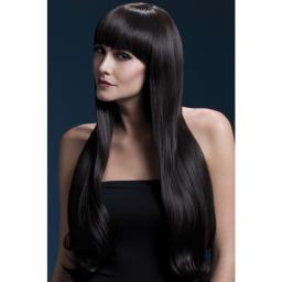 Fever Bella Wig Darka Brown