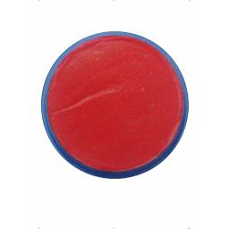 FACE PAINT BRIGHT RED 18ML