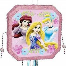 Disney Princess Value Popout Pinata - 43cm