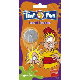 Time 4 fun Hand Buzzer