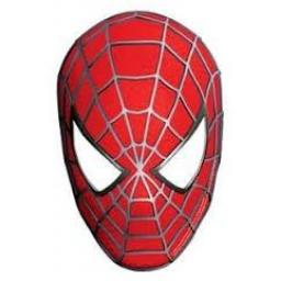 The Amazing Spider Man2 Paper Masks 6pcs