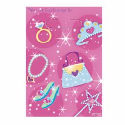 Princess Loot Bags 8pcs