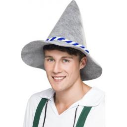 Octoberfest Bavarian Hat