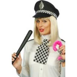 WPC KIT TRUNCHEON SCARF HANDCUFFS ETC.CD