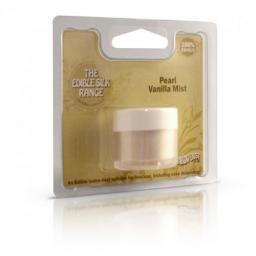 Edible Silk -Pearl Vanilla Mist