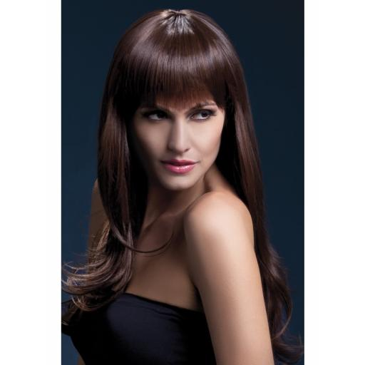 Fever Sienna Wig Light Brown