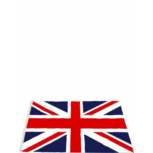 Flag Union Jack 5ft x 3ft Polyester