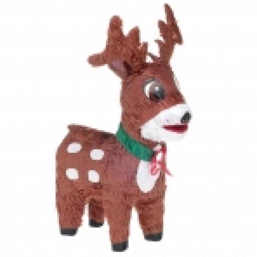 Reindeer Pinata Christmas