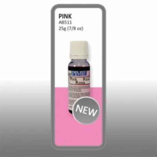 PME Airbrush Colour Pink 25g