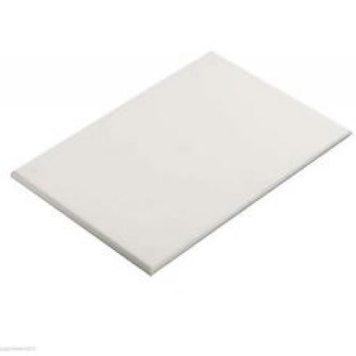 Culpitt Non-stick Work Board White 120x170mm