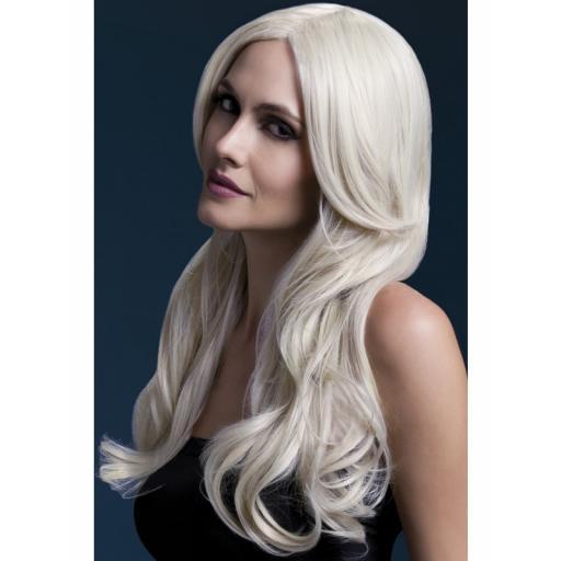 Fever Khloe Wig Blonde