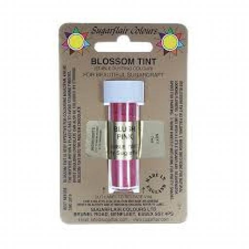 Sugarflair Blossom Tint Dusky Pink 7ml