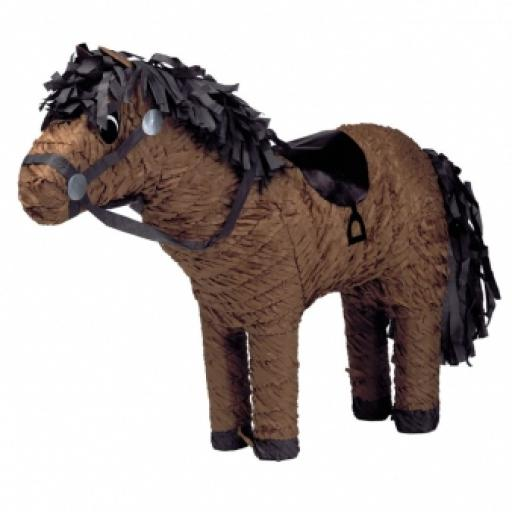 Horse Party Pinata