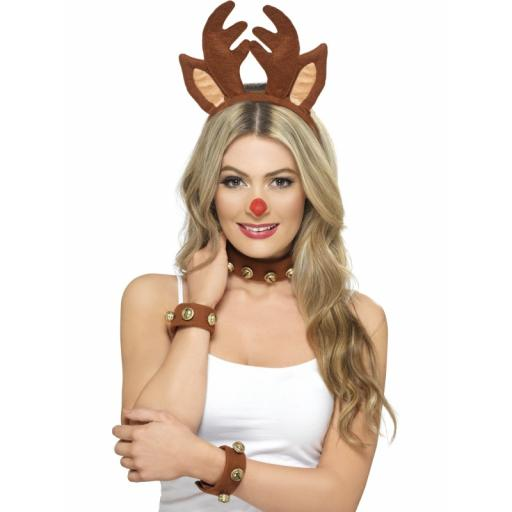 Pin Up Reindeer Kit