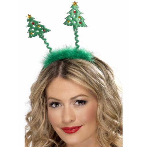 Christmas Tree Boppers