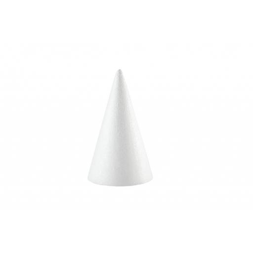 6x10 inch Cone Dummy Shrink Wraped