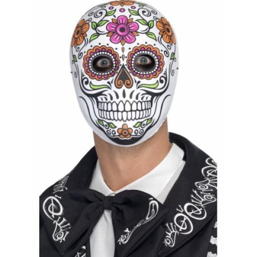 Senor Bones Mask