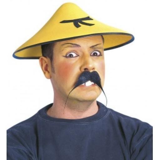 Hat Wong