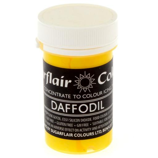 Pastel Pastel Paste Colour Daffodil 25g